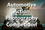 Automotive Action Photography Competition