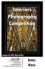 Interior Photography Competition